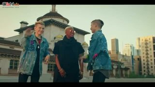 Like It Like It - Marcus; Martinus; Silentó
