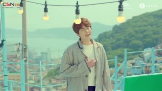 Goodbye For Now - Kyuhyun