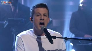 Attention (Live) - Charlie Puth