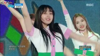 Signal (Music Core Live) - Twice