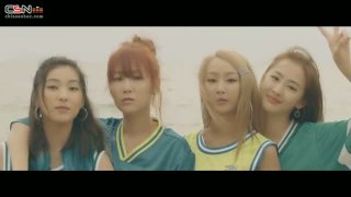 Lonely - Sistar