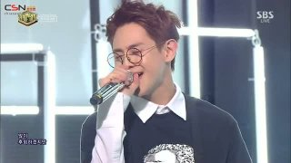 Calling You (Inkigayo Comeback Stage Live) - Highlight