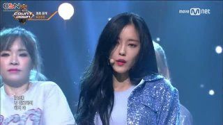 What's My Name? (M Countdown Comeback Stage Live) - T-Ara