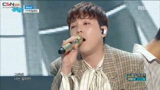 Wind (Music Core Live) - FT Island