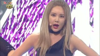 Reload; What's My Name? (Inkigayo Comeback Stage Live) - T-Ara