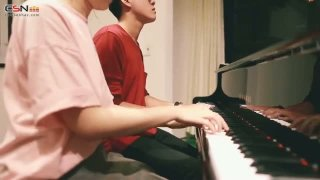 Ghen (Eric ft Min) - Piano Cover - An Coong