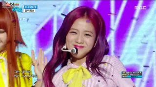 As If It's Your Last (Music Core Live) - BlackPink
