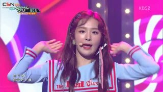 Red Flavor (Music Bank Live) - Red Velvet