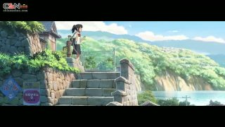 Sparkle (スパークル) - Your name. Music Video edition - - RADWIMPS