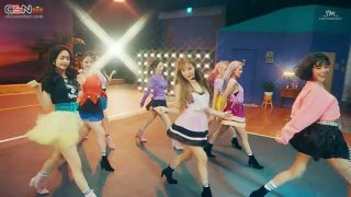 Holiday - Girls' Generation