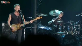 Every Breath You Take (Live) - The Police