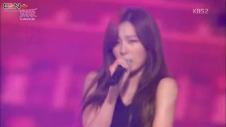Bang Bang (Music Bank In Singapore Live) - Seulgi; Hwasa