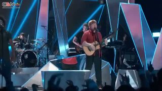 Shape Of You; XO Tour Llif3 (VMAs Live) - Ed Sheeran; Lil Uzi Vert