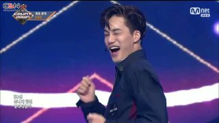 Power (M Countdown Comeback Stage Live) - EXO