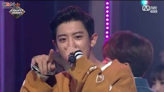 Power (M Countdown No.1 Stage Live) - EXO
