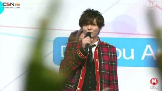 Kimi Attraction (キミアトラクション) (MUSIC STATION Ultra Fes 2017 2017.09.18) - Hey! Say! JUMP