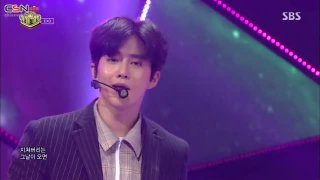 Power (Inkigayo Live) - EXO