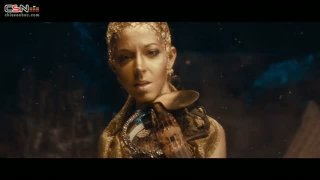 Mirage - Lindsey Stirling; Raja Kumari