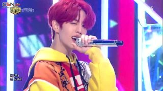 Teenager; You Are (Inkigayo Comeback Stage Live) - GOT7