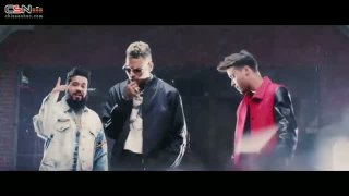 Just As I Am - Spiff TV; Prince Royce; Chris Brown