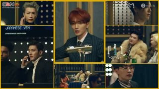 Black Suit - Super Junior