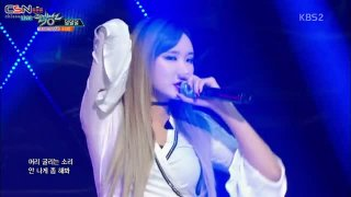 DDD (Music Bank Comeback Stage Live) - EXID