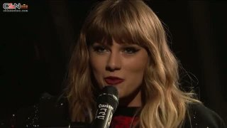 Call It What You Want (Live) - Taylor Swift