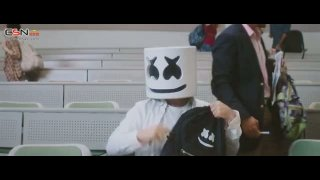Blocks - Marshmello