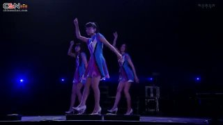 If you wanna (SUMMER SONIC 2017 DAY1 2017.08.18) - Perfume