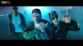 Move Your Body - Wisin; Timbaland; Bad Bunny
