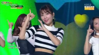Likey (Music Bank Live) - Twice