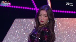 I Just; Around; Peek-A-Boo; Red Flavor; $10' (2017 MAMA In Hong Kong Live) - Red Velvet; NCT 127