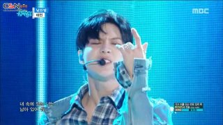 Day And Night (Music Core Live) - Taemin