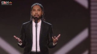 Told You So (Victoria's Secret 2017 Live Performance) - Miguel