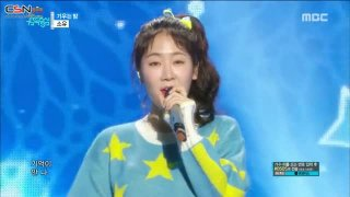 The Night (Music Core Live) - Soyou