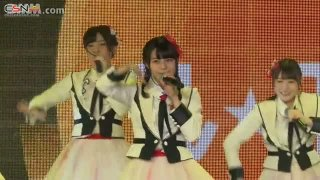 NGT48 (NGT48 Theater New Year's Performance 2018.01.02) - NGT48