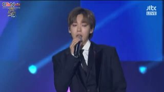 Empty; Really Really (32nd Golden Disc Awards Live) - Winner