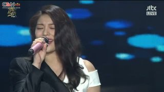 I Will Go To You Like The First Snow (32nd Golden Disc Awards Live) - Ailee