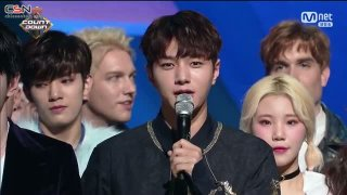 Tell Me (M Countdown No.1 Stage Live) - Infinite