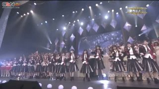 Sekai wa Doko Made Aozora na no ka (世界はどこまで青空なのか?) (AKB48 Group Request Hour Setlist Best 100 2018 DAY2 TOP25 2018.01.20) - NGT48