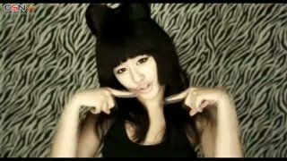Bo Peep Bo Peep (Cute Dance Version) - T-Ara