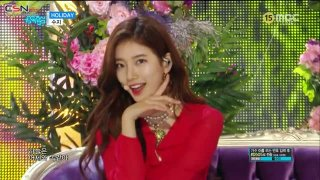 In Love With Someone Else; Holiday (Music Bank Comeback Stage Live) - Suzy