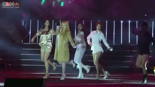Reload (2017 T-Ara Concert In Vietnam Digital Remastered Live) - T-Ara