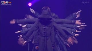 Hiraishin (避雷針) (COUNTDOWN JAPAN 17/18 DAY-1 WOWOW Live 2018.02.10) - Keyakizaka46