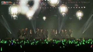 Kaze ni Fukarete mo (風に吹かれても) (COUNTDOWN JAPAN 17/18 DAY-1 WOWOW Live 2018.02.10) - Keyakizaka46