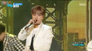 Love Scenario (Music Core Live) - iKON
