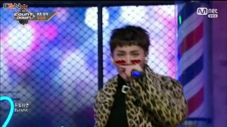 She's Gone (Mnet M! Count Down Live) - Jung Ilhoon