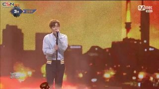 True Love (Mnet M! Count Down Live) - Kim Sung Kyu