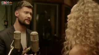 You Are The Reason (Duet Version) - Calum Scott; Leona Lewis