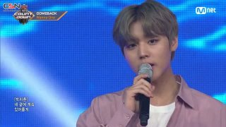 I'll Remember (M Countdown Comeback Stage Live) - Wanna One